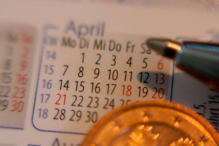 Schedule w.r.t. value